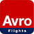 avro cheap flights